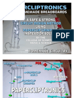 Papercliptronics.make.Homemade.electronic.circuits.using.paperclips.B083Q4TP3M