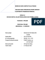 Contoh  Proposal Projek Inovasi MT.doc