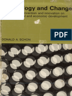 Donald A. Schon - Technology and Change_ The New Heraclitus  -Delacorte Press (1967).pdf
