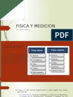 FISICA Y MEDICION (upb)