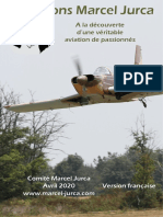 2020 Avions Marcel Jurca version francaise