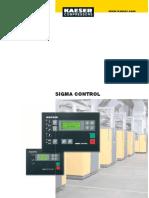 SIGMA-CONTROL manual