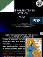 GASES-PRESENTES-EN-INTERIOR-MINA-ppt