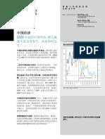 2020年前的中国经济系列报告1