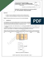 FELE-A6. Logica Combinacional-Secuencial