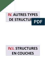 IV-Autres types