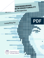 (Dynamics of Virtual Work) Wing-Fai Leung - Digital Entrepreneurship, Gender and Intersectionality_ An East Asian Perspective-Springer International Publishing_Palgrave Macmillan (2019).pdf
