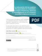The-education-of-subjects-with-disabilities-in-Colombia-Historical-theoretical-and-research-approaches-in-the-global-and-Latin-American-contextA-educao-de-sujeitos-com-deficincia-na-Colmbia-Abordagens-histricas-te (1).pdf