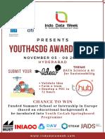 sddgsdf Youth4SDG