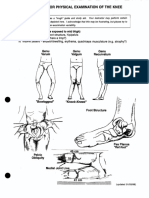 Checklist for Physical Examination of Knee.pdf