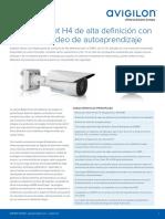 avigilon-h4a-bo-b-datasheet-es-rev9