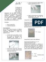 USO E INTERPRETACIÓN PLACAS COMPACT DRY