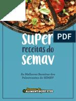 [BelleVerte] Super Receitas Semav