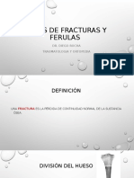 TIPOS DE FRACTURAS Y FERULAS.pptx