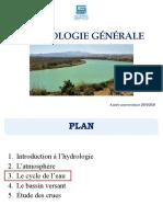 Chapitre 3 - cycle de l'eau