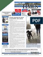April 3, 2020 Strathmore Times