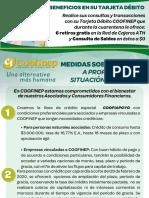 Conjunto Comunicados Covid - Abril 2
