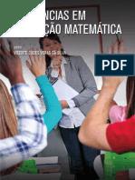 Tendencias Em Educacao Matematica