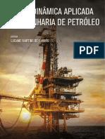 Termodinamica Aplicada a Engenharia de Petroleo