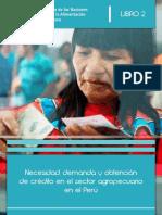 Necesidad, demanda y obtención de crédito agropecuario.pdf
