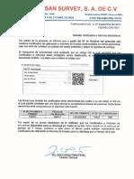 Comunicado Emisión Certificados Electronicos.