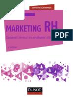 Marketing RH - Comment Devenir Un Employeur Attractif