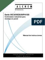 180546_W100 Non CT-BL Manual_SP.pdf