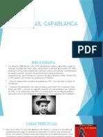 JOSÉ RAÚL CAPABLANCA