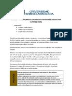 ANÁLISIS  PARA ENTORNOS ECONOMICOS.docx