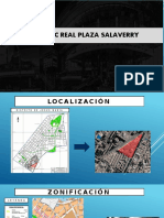 Analisis Arquitectonico Real Plaza Salaverry