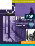 20th Century World The Cold War - Keely Rogers and Jo Thomas - First Edition - Pearson 2012.pdf