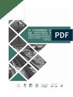 FERRARI, M.; BRUNA, L. y VILLAVICENCIO, M. (Comp.) VI Congreso Internacional de Historia Ferroviaria.pdf