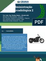 Administração Mercadológica 2 aula 01.pdf