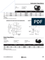 Stock Motor Catalog 1100 239