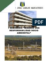 Resumen de Confer en CIA Sobre Gas Natural Ujcm