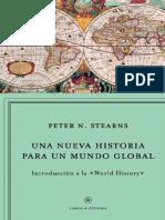 Stearns, P. - El largo siglo XIX
