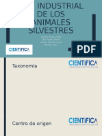ZOOTURISTA USO INDUSTRIAL ANIMALES SILVESTRES.pptx