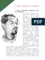 Tema 3 Carlos y la Fundacion del FSLN
