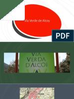 Vía Verde de Alcoy