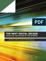 The Next Digital Decade
