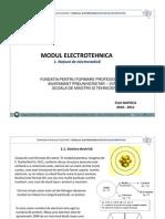 Prezentare ELECTROSTATICA