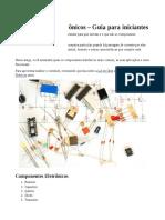 Componentes eletrônicos.doc