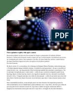 Física Quantica X Vida após a morte.doc