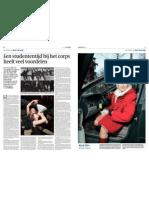 Volkskrant Elite in Het Vervolg 11-12-2010 p6-7
