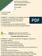 Desenho técnico em Eletricidade - Figuras Geométricas.pdf