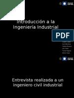 entrevistaintroduccinalaingenieraindustrial-100426111534-phpapp01.ppt