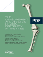 How to Measure Knee Alignment
