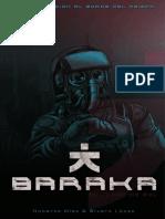 Baraka - Manual Básico 1.0 Beta