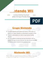 Ciclo de vida de los productos-Nintendo Wii