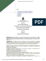 Legislación Provincial de Córdoba_ Ley Número 8614.pdf